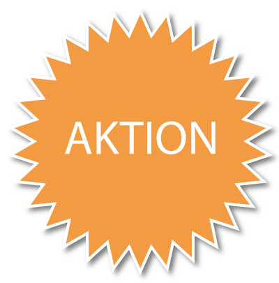 Aktion Webseite
