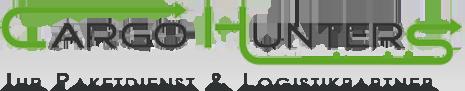 Logogestaltung Cargo Hunters