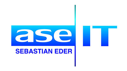 Logo Ase-IT Sebastian Eder