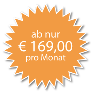 Google Ads ab nur 169€ pro Monat